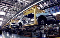 Kazakh plant to manufacture new LADA Granta cars