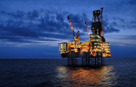 Gas export from Shah Deniz resumes after short-term halt