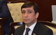 MP: New Azerbaijan Party's decision reflects people's position