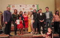 """Azerbaijani national patterns and ornaments in kids fashion <span class=""""color_red"""">[PHOTO]</span>"""