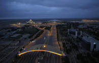 Heydar Aliyev International Airport serves 19 percent more passengers since early 2018