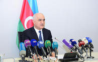 "Economy minister talks on Chinese investments in Azerbaijan's economy <span class=""color_red"">[UPDATE]</span>"