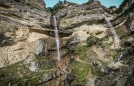 "Magical waterfalls of Azerbaijan <span class=""color_red"">[PHOTO]</span>"