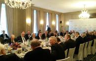 Azerbaijan's FM participates in energy security talks on Munich Conference