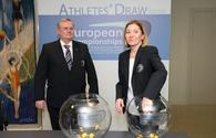 "Baku hosts draw ceremony of European Championships in Trampoline <span class=""color_red"">[PHOTO]</span>"