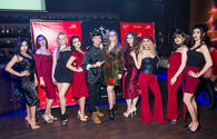 "Baku hosts Fashion Night Show <span class=""color_red"">[PHOTO/VIDEO]</span>"