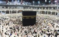 About 200 Azerbaijanis apply for Hajj pilgrimage this year