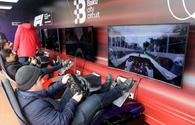 "Winner of F1 simulator championship in Lankaran revealed <span class=""color_red"">[PHOTO]</span>"