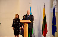 "Azerbaijan is important partner of Lithuania - envoy <span class=""color_red"">[PHOTO]</span>"