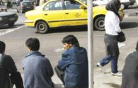 Unemployment rate registers fall in Iran