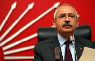 Turkey didn't forget Khojaly genocide - party leader