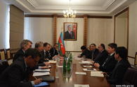 Azerbaijan-EU relations discussed in Baku