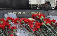 Ankara hosts event dedicated to 26th anniversary of Khojaly genocide