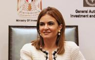 Egyptian minister: Cairo is willing to cooperate with Azerbaijani in all areas