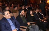 "Days of Iranian cinema open in Baku <span class=""color_red"">[PHOTO]</span>"