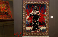 """Khojaly tragedy through art <span class=""""color_red"""">[PHOTO]</span>"""