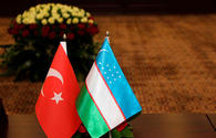 Turkey ratifies several agreements with Uzbekistan