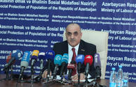 """Azerbaijan to allocate about 200M manats to increase pensions, social benefits <span class=""""color_red"""">[UPDATE]</span>"""