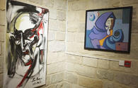 """Khojaly tragedy through eyes of artists <span class=""""color_red"""">[PHOTO]</span>"""