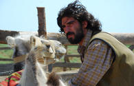 """Steppe Man"" film awarded in India"