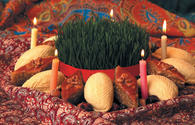 "Delicious sweets for Novruz holiday <span class=""color_red"">[PHOTO]</span>"