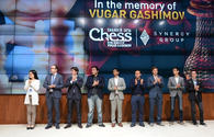 Date of Shamkir Chess 2018 revealed