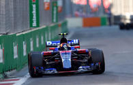 F1: Entrance to Baku Seaside National Park to be closed