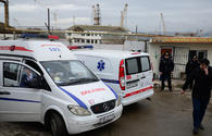 People hospitalized amid fire outbreak in Azerbaijani drug abuse treatment center