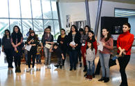 "Carpet Museum marks Int'l Women's Day <span class=""color_red"">[PHOTO]</span>"