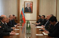 FM: Four-sided meeting of Azerbaijani, Iranian, Turkish and Georgian FMs to help develop regional cooperation
