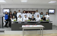 "Azerbaijani chefs win medals abroad <span class=""color_red"">[PHOTO]</span>"