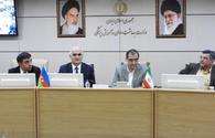Iran, Azerbaijan discuss healthcare cooperation