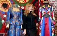"Fakhriya Khalafova to present unique Uzbek silks <span class=""color_red"">[PHOTO/VIDEO]</span>"