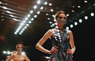 "Azerbaijani designer joins Mercedes-Benz Fashion Week Russia <span class=""color_red"">[PHOTO]</span>"