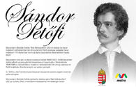 Hungarian poet's works  to be shown in Baku