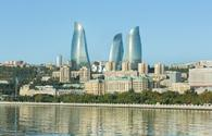 Number of tourists visiting Azerbaijan increases