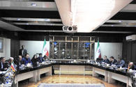 Iran offers Azerbaijan to create joint industrial commission