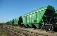 Russian Railways applies discount on grain transit from Kazakhstan to Azerbaijan