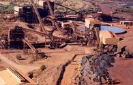 Iran sees increase in iron ore output