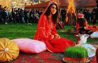 Ancient traditions, believes of Novruz