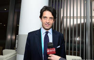 Ambassador: Italian companies interested in Azerbaijan