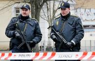 Turkish embassy in Denmark attacked with petrol bombs, no injuries