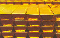 Gold price slightly up in Azerbaijan