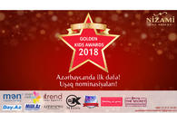 Golden Kids Awards 2018 starts in Baku