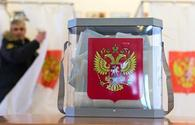 Voters in Azerbaijan very active in Russian presidential election - embassy