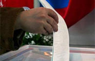 Putin leads elections, gaining 73.73% after counting 35% of protocols - CEC