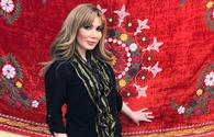 "Fakhriya Khalafova presents unique Uzbek silks <span class=""color_red"">[PHOTO]</span>"