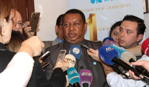 Barkindo: Azerbaijan plays important role in supporting OPEC deal