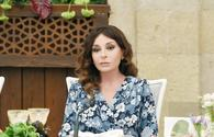 First VP Mehriban Aliyeva: Azerbaijan committed to creating int'l platform for mutual understanding, dialogue