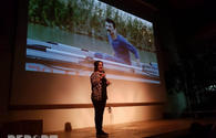 "Azerbaijani film ""Down the river"" screened in Switzerland <span class=""color_red"">[PHOTO]</span>"